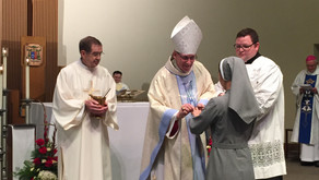 Giving it a Chance: Sr. Veronica Quynh Dao Perpetual Profession