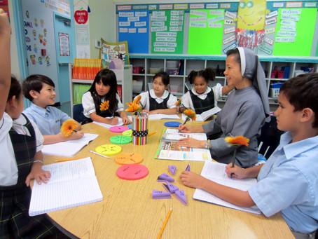 Back2School: Q & A with Sr. Teresita Thủy