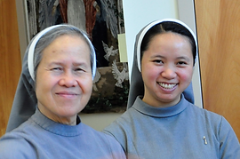 Sisters of Mary Queen