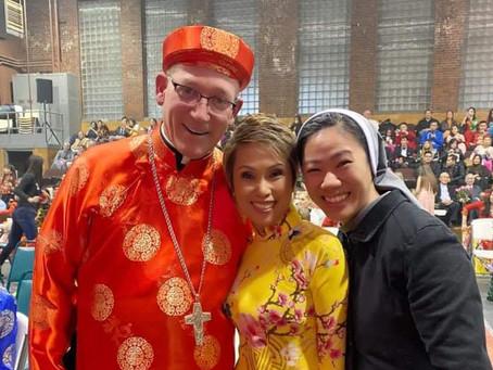 Tết  Đến Rồi: CMR Lunar New Year Celebrations