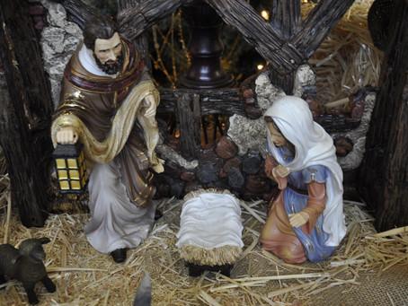 GX Thánh Tâm (Sacred Heart of Jesus): Advent Retreat 2018! Springfield meets Carrollton