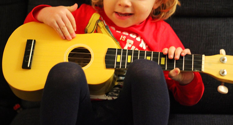 Musikalischer Mausi
