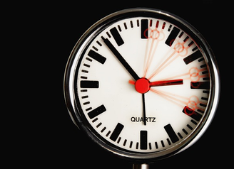 Time Management: Help for Stress Reduction!