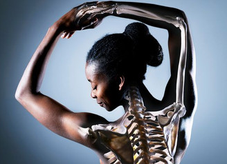 Take Care of Fragile Bones