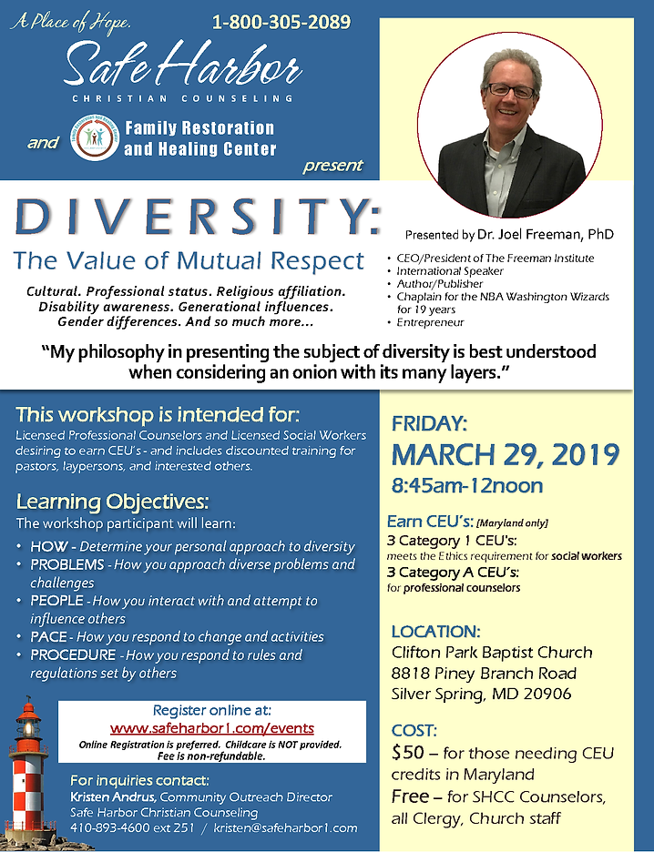 SHCC-Diversity-Flyer-Event-MAR 29-2019-2