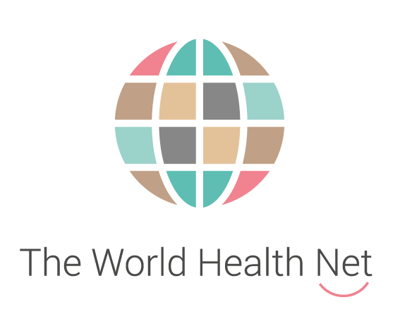 The World Health Net logo