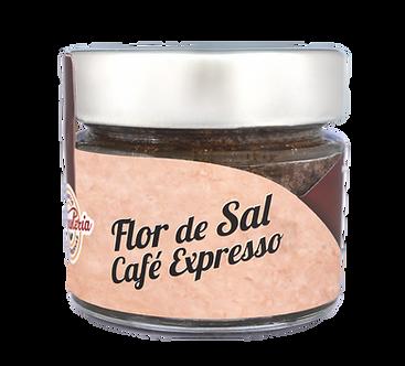 Flor de Sal Café Expresso