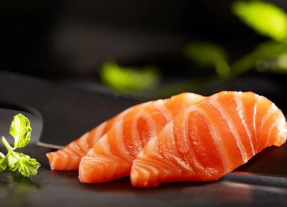 Froya Ultra Fresh Salmon - Sushi Grade