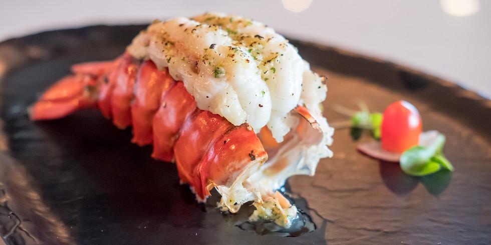 Kings of Seafood with Christian Chu