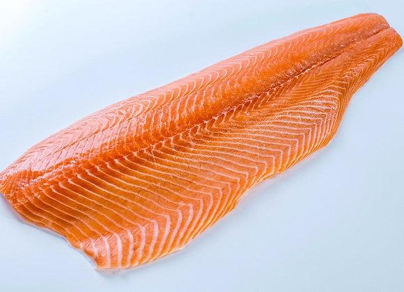 Fresh Arctic Salmon Filet (+/- 400 gr)