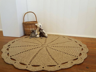 Crochet Exhibition
