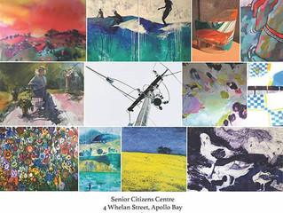 43rd Annual Apollo Bay Art Show