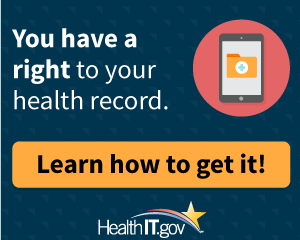 Reasons Why EHR Vendors and Providers Should Integrate with a PHR