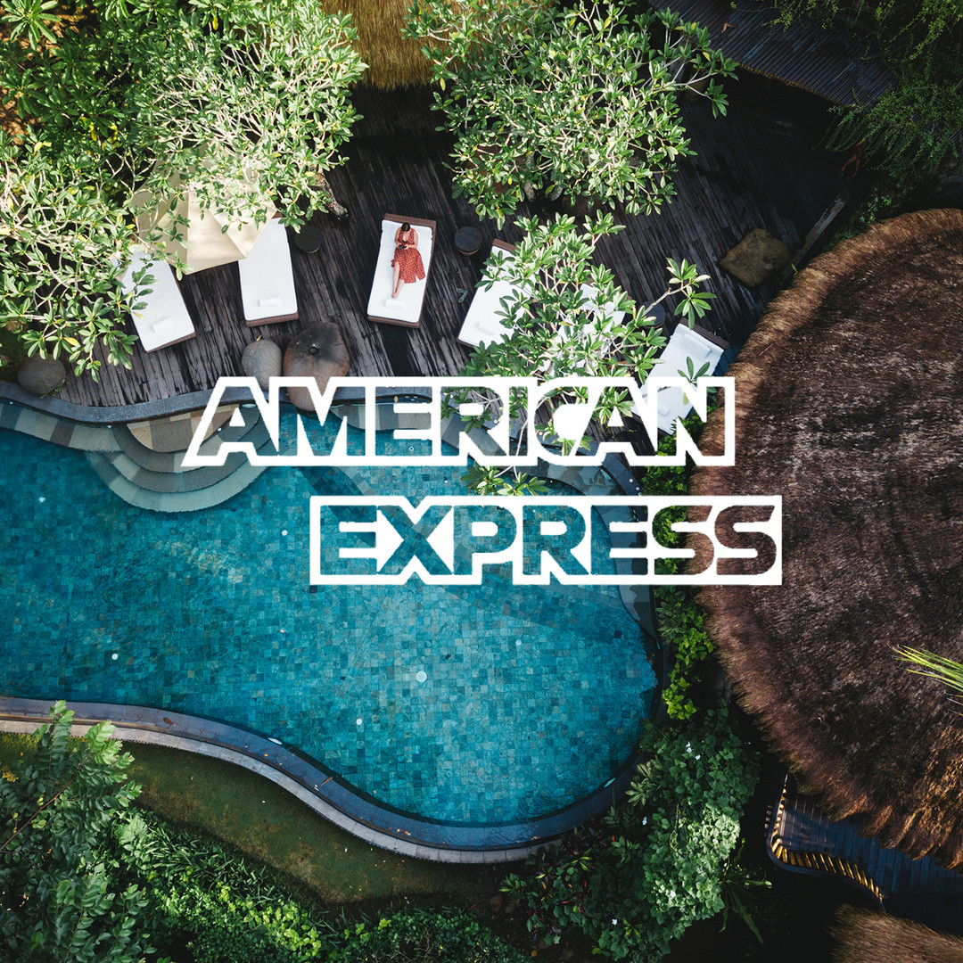 American Express Campaign 2019