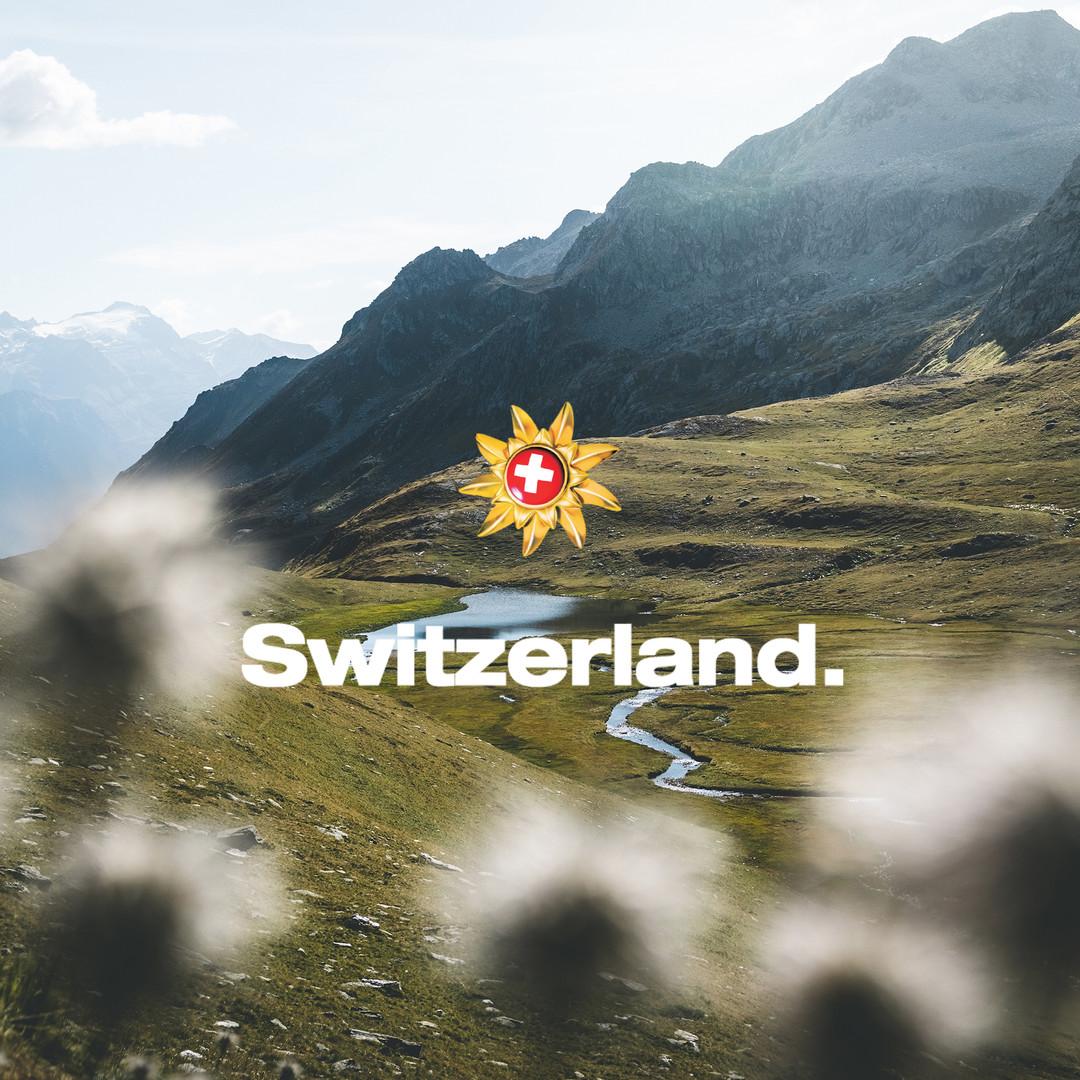 MySwitzerland Campaign 2019