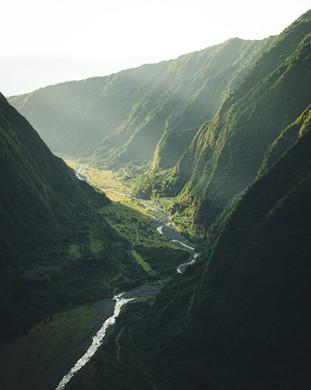 Trip to La Réunion island 2019