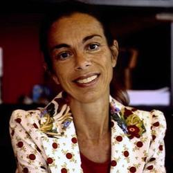 Agnès SAAL