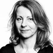 Christine CARADEC