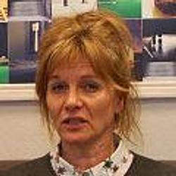 Anne Luthaud