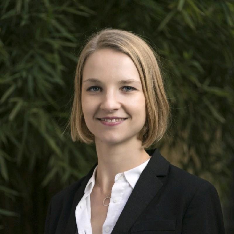Louise Lebecq