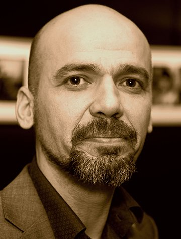Nicolas MAZARS