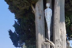 miriam houri | rocks & Sculptures 1