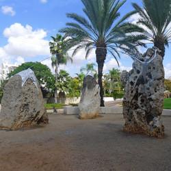miriam houri | rocks & sculptures 2