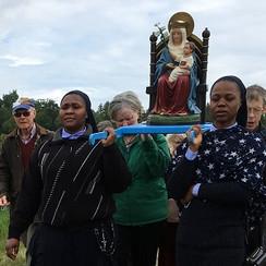 Helper's Retreat May 2019