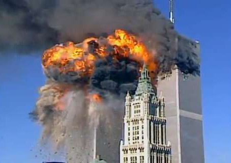 The only thing that continued on 9/11 was the killing of the unborn !