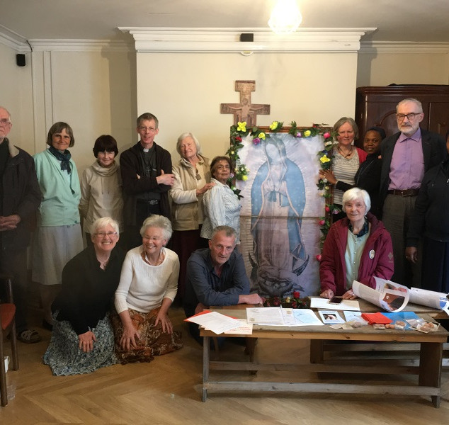 Helper's Retreat May 2019