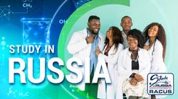أدرس في روسيا