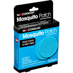 Mozzigear Mosquito Patches