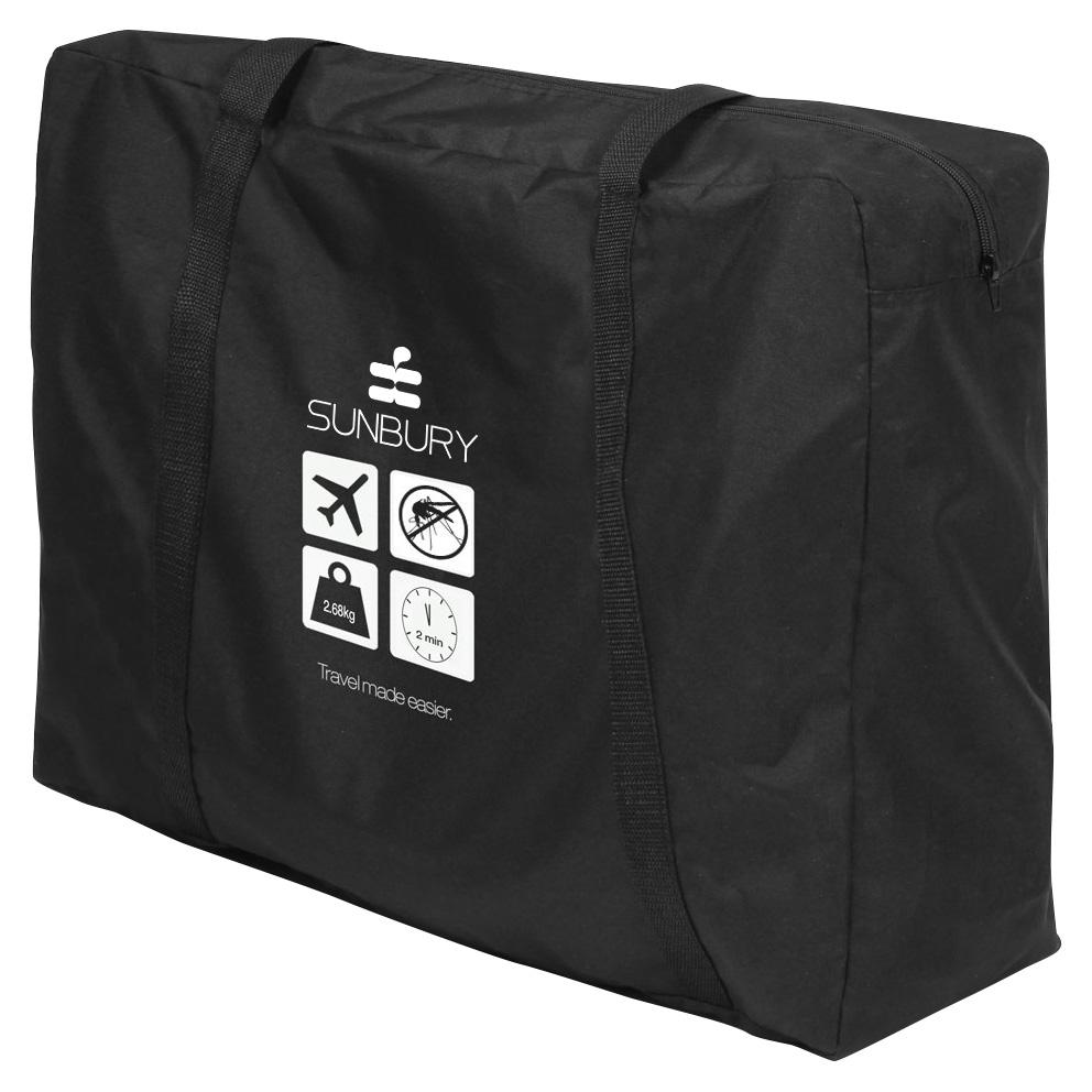 Cocoon Bassinet | Travel Bag
