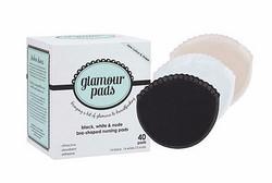 Glamour Pads Box & Pads