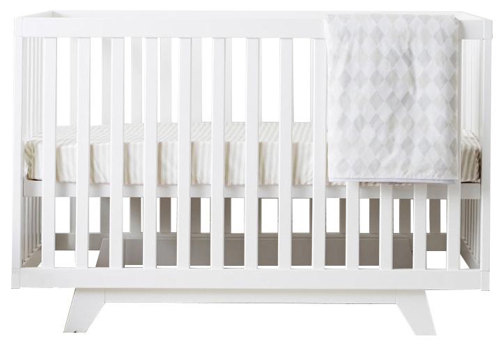 Boston Cot | Junior Bed