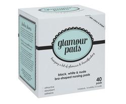 Glamour Pads Box