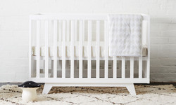 Boston Cot | Junior Bed