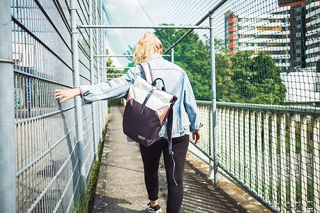 AEVOR Backpack Rucksack Cologne Commercial