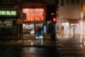 Lisboa Travel Street Alex Kleis