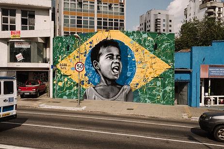 Brasil Travel Sao Paulo