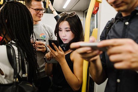 Google Pixel EyeEm Berlin Photowalk Alex Kleis