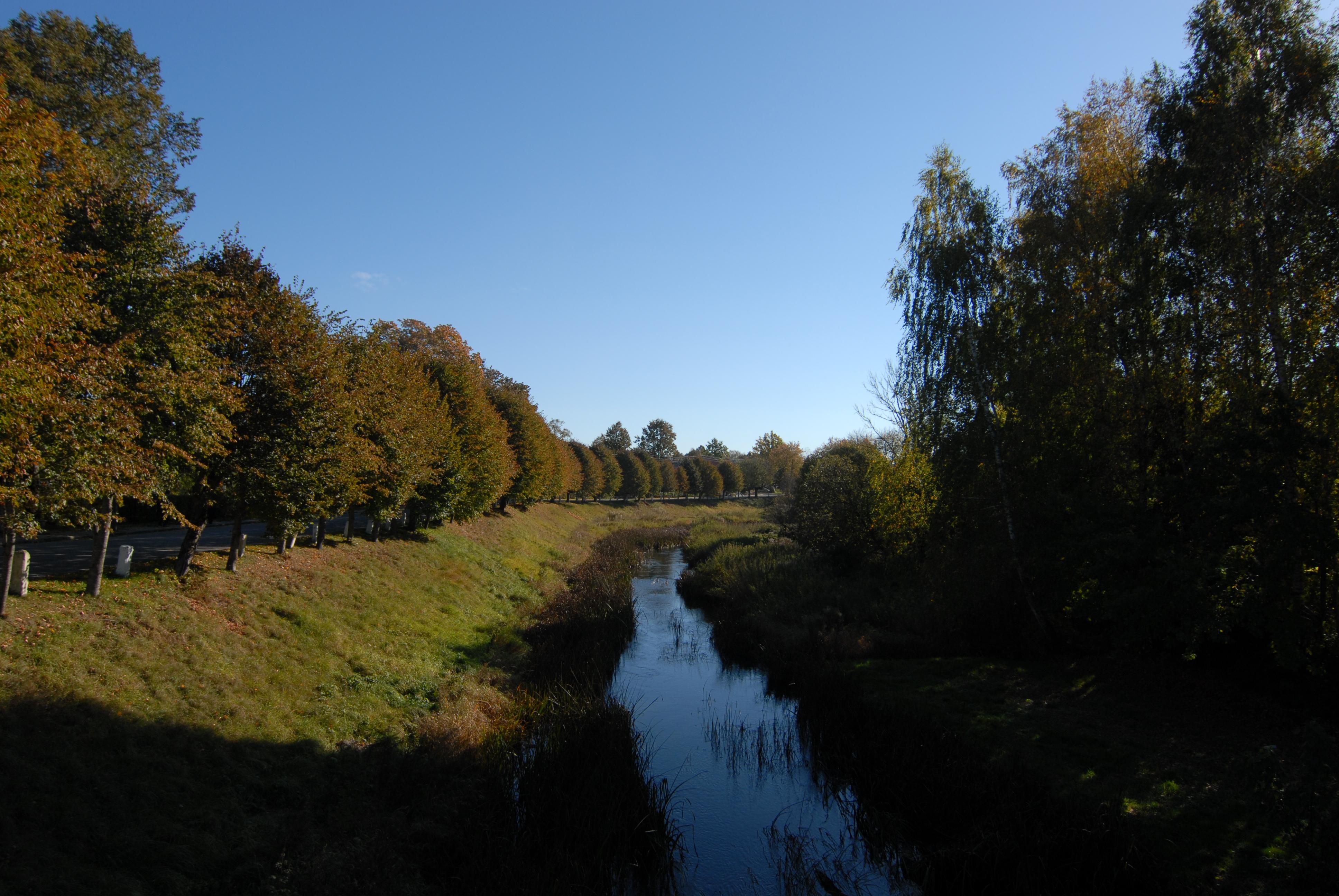 Varduvos upė
