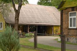 Stasės ir Vaclovo Petkų namas