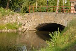 Sedos malūno tiltas