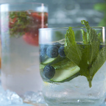 Water Infusions 3 Ways