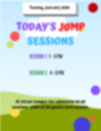 Copy of Copy of TODAY'S JUMP SESSIONS.pn