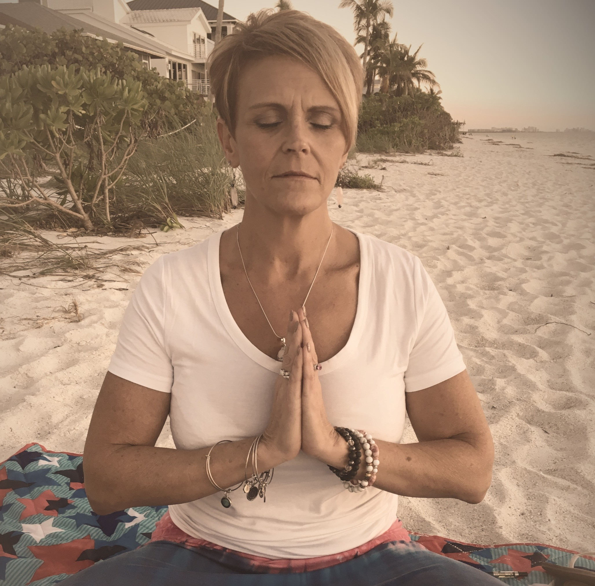 Reiki Usui/Holy Fire Session or Class