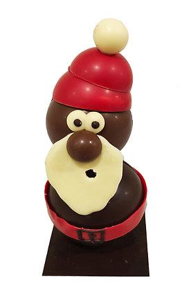 Père Noël rigolo