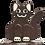 Thumbnail: Le Chat en forme de Puzzle