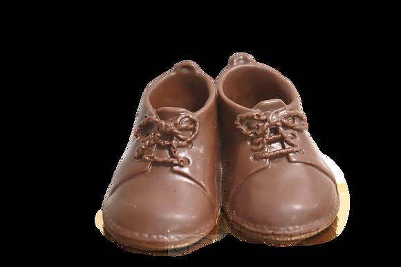 Petites chaussures (fille ou garçon)